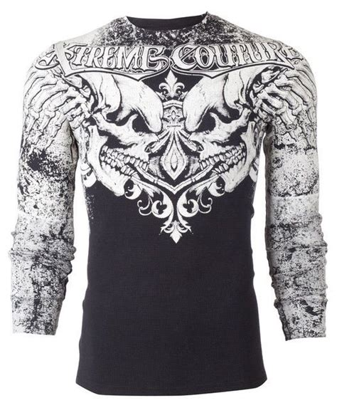 couture tattoo 34 best shirts images on affliction