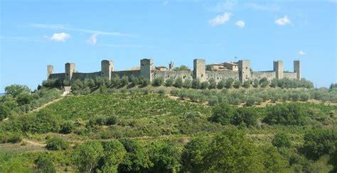 chianti monteriggioni chianti and monteriggioni tour transfer and tours cortona