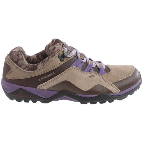 merrell shoes for merrell fluorecein hiking shoes for save 45