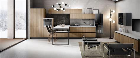 cucine in rovere naturale cucina funzionale 232 la nuova nata in casa mobilturi matrix