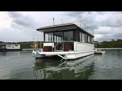 custom house boats 48 custom house boat youtube
