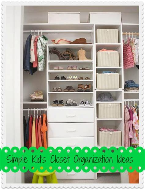 Great Closet Organization Ideas by Great Tips For Organizing Your Closets Tipsaholic