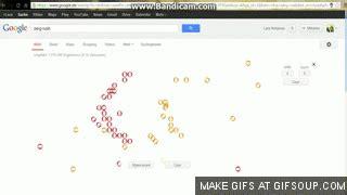 google imagenes zerg rush juegos ocultos en google que seguramente no conoc 237 as