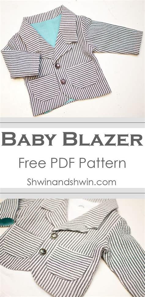 cute pattern blazers baby blazer pattern blazers patterns and babies