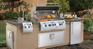 ez outdoor kitchen series assembly