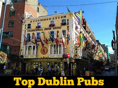 top bars in dublin top dublin pubs you need to visit the aussie nomad