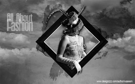 tutorial photoshop pdf español gratis creating a stunning b w fashion poster