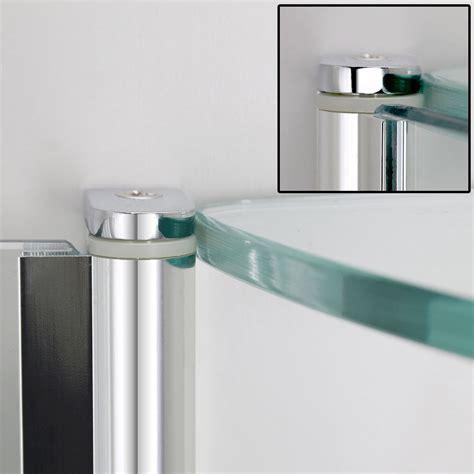 Shower Enclosure Accessories 8mm Glass Storage Shelf Shower Door Enclosure Accessories