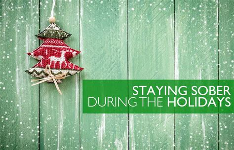 reunited for the holidays series 1 staying sober during the holidays sobriety tips