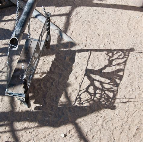 shadow swing the shame project burning man 2011