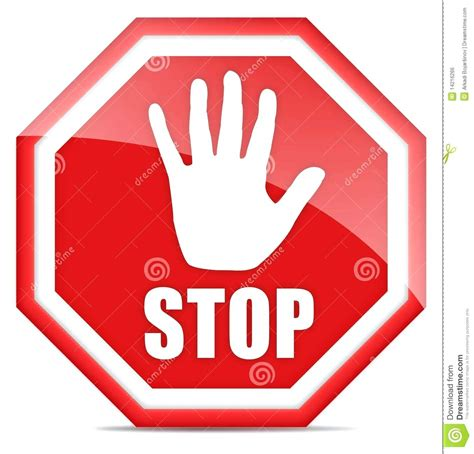 stop sign template free printable stop sign template printable