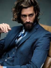 which hairstyle suits my 25 best ideas about beard suit on pinterest next mens