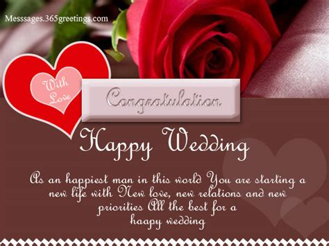 Wedding Wishes With God top wedding wishes and messages easyday