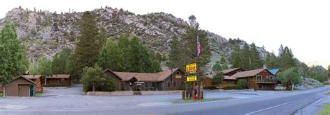 June Lake Cabins by Photos For Fern Creek Lodge And Cabins Yelp