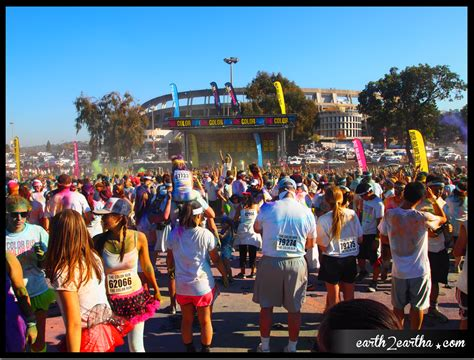 the color run san diego the color run san diego earth2eartha