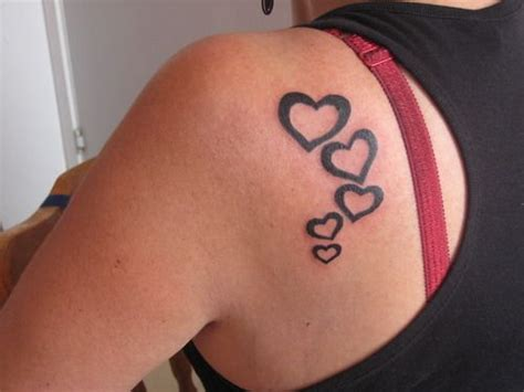 love heart tattoo small tattoos for www pixshark images