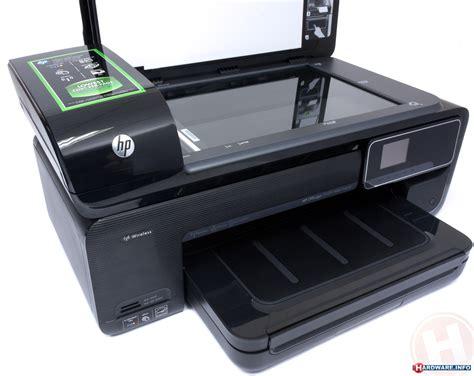 Printer Hp Officejet 7500a vier a3 printers review een maatje groter hp officejet