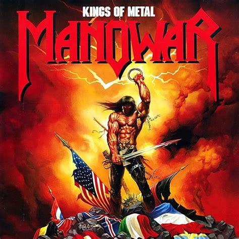best album manowar manowar of metal favorite albums