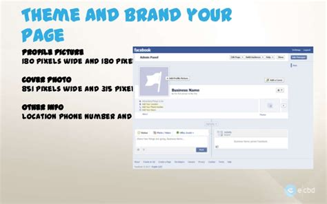 Facebook Themes Business | facebook business page setup 2013