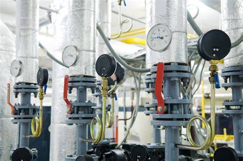 Modular Manifold Plumbing System by Modular Skid Mounted Fabricators Ireland Dm Mechanical
