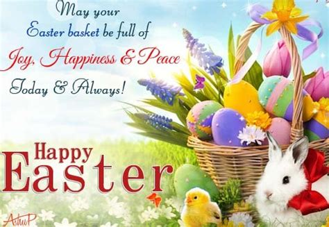 happy easter note happy easter 2018 wishes quotes and images best collection