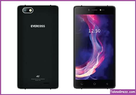 Lcd Evercoss U50 harga evercoss winner y smart layar 5 inci hd di bawah