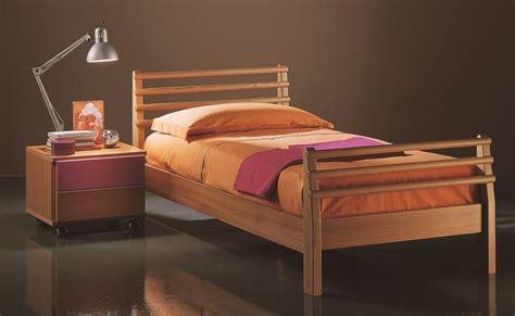 vendita letti singoli letti singoli in legno ml27 marzorati camerette