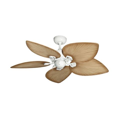 42 tropical ceiling fans 42 inch tropical ceiling fan small white bombay by