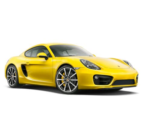 yellow porsche png porsche car png image