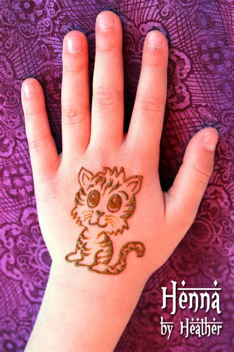 cute hand tattoo designs baby tiger henna on tattoos book 65