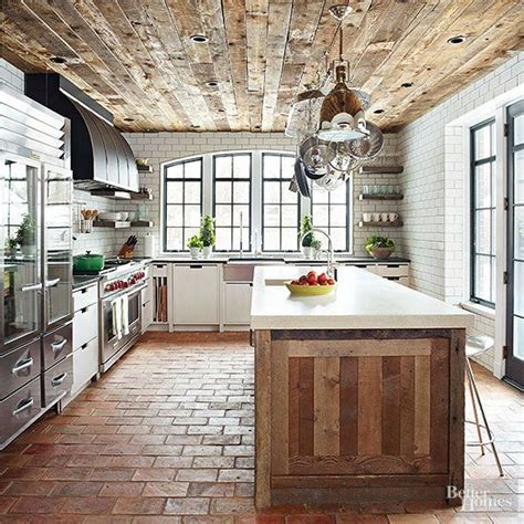 reclaimed wood kitchen rapflava
