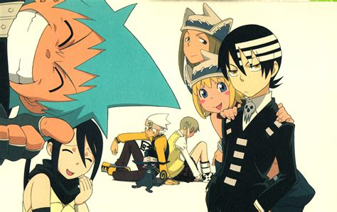 is the soul eater soul eater on soul eater soul eater