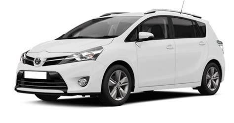Toyota Verso 1 8 Valvematic Multidrive Toyota Verso New Cars