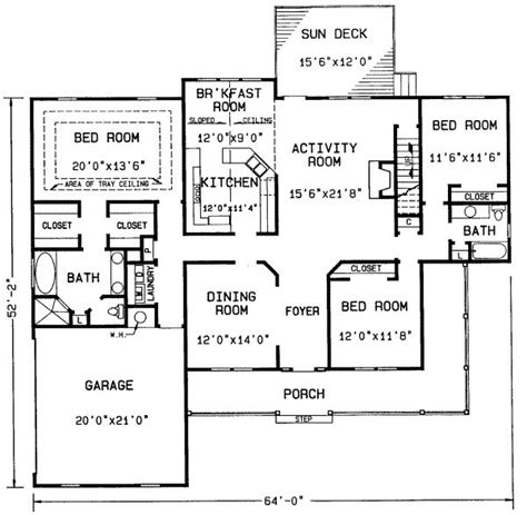 3000 sq ft home plans 3000 square feet 4 bedrooms 3 batrooms 2 parking space