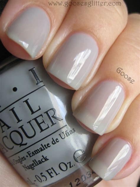 opi grey nail polish names 206 best love the opi nail polish names images on pinterest