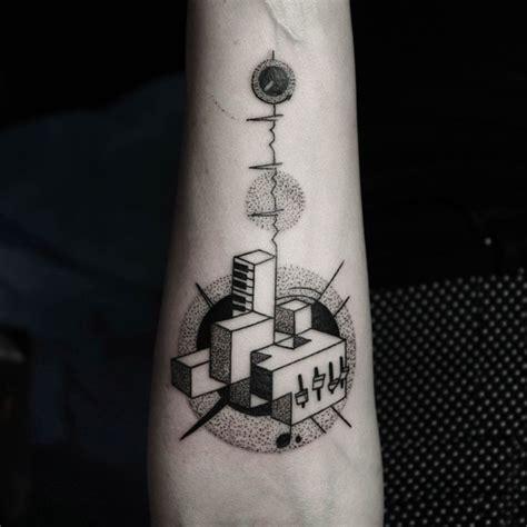 geometric tattoo book geometric tattoos by turkish artist okan u 231 kun bored panda