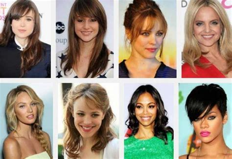 Hairstyles For With Big Foreheads by Top 25 Hairstyles For Big Foreheads