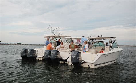 pursuit boats long island new england boating tv westbrook ct new england