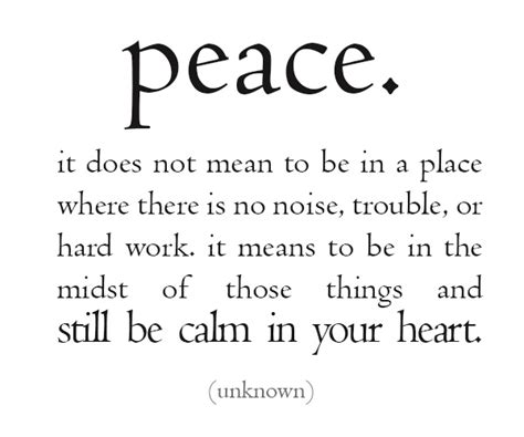 Peace Quotes 301 Moved Permanently
