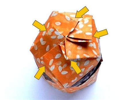 Hamburger Origami - joost langeveld origami page