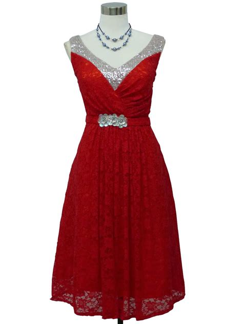 Robe De Soirée Taille 46 - robe cocktail 44 46