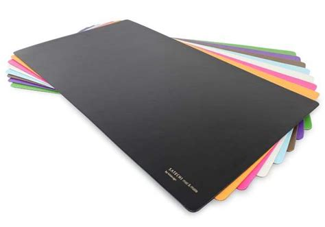 Padded Mat by Satechi Desk Mat Mate Pad For A Workspace