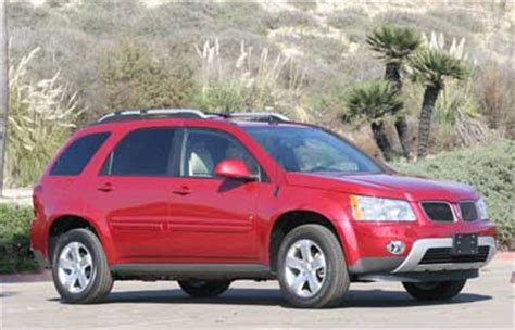 how to sell used cars 2006 pontiac torrent interior lighting 2006 pontiac torrent overview cargurus