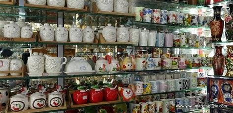 ceramic decor wholesale china yiwu