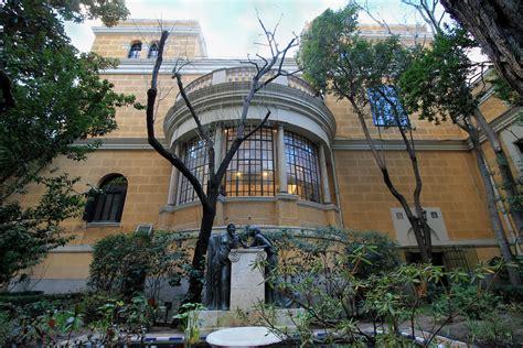 casa de sorolla madrid archivo museo sorolla madrid 08 jpg la