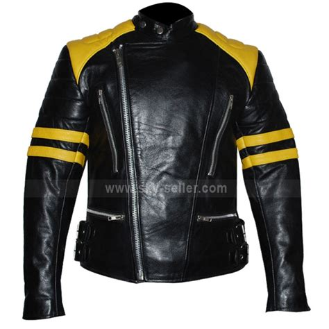 and black motorcycle jacket s vintage black leather motorcycle jacket with yellow