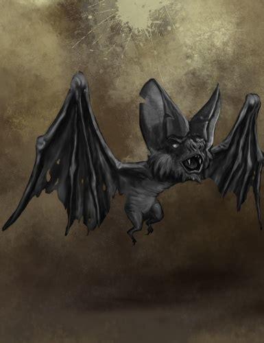 bat concept art image soulcaster indie db