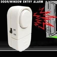 Alarm Sensor Gerak Murah Alarm Anti Maling Sensor Gerak Alarm Pe alarm rumah anti maling murah berkualitas suara keras