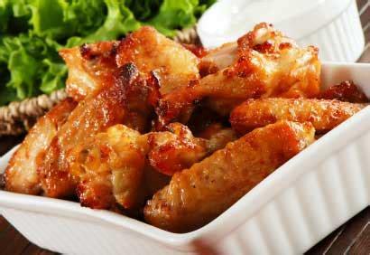 cuisiner des ailes de poulet ailes de poulet piquantes coup de pouce