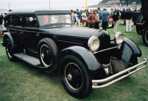duesenberg model x the stories theses and abandoned